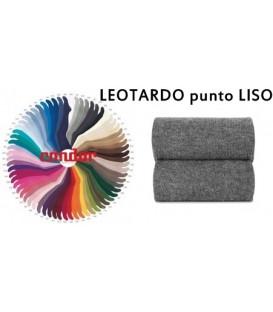 LEOTARDO CONDOR - PUNTO LISO