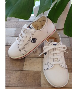 ZAPATILLA LONETA BLANCO